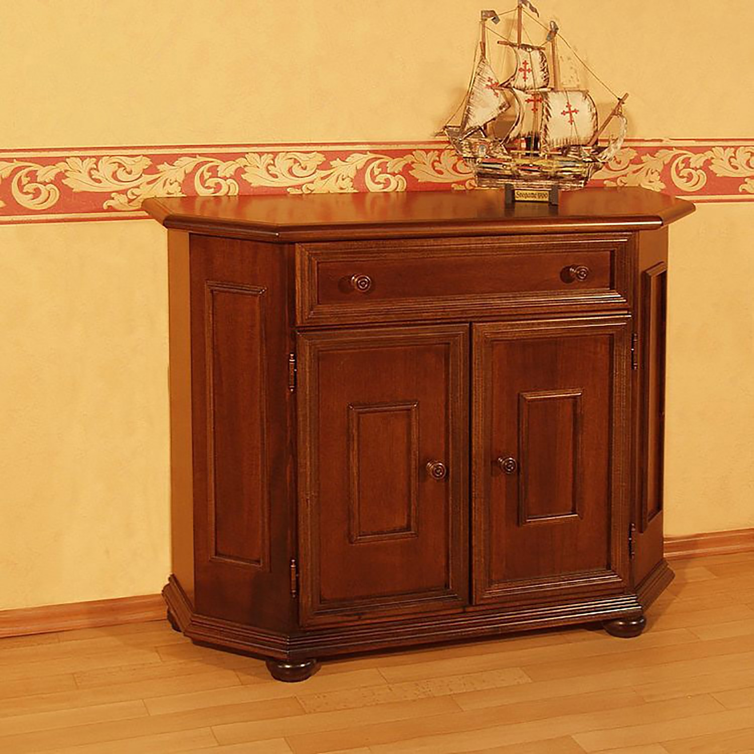 Commode Palermo, home24